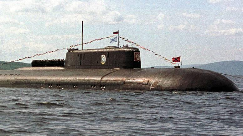 Agonija mornara u podmornici na dnu mora: U vodenom grobu umirali satima, nisu mogli izaći