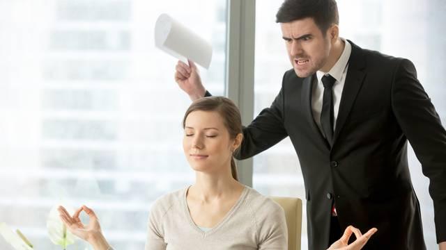 Jeste li bolji od drugih šefova? Saznajte kakvi ste kao vođa!