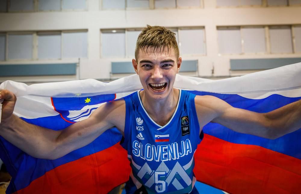 Real ima novog Luku Dončića, a žele ga baš svi NBA skauti...