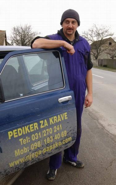 P. Karlović