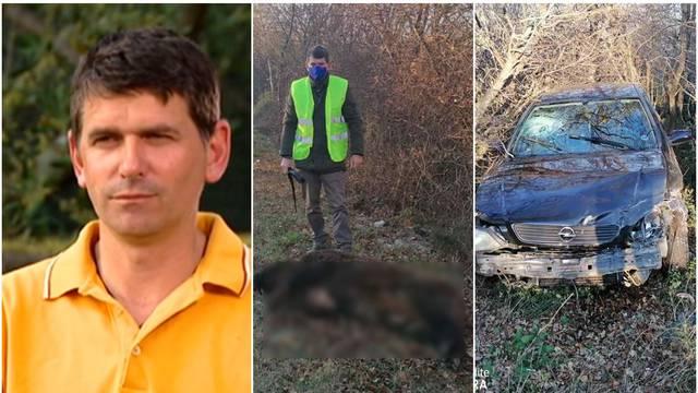 Željko iz 'Ljubavi na selu' autom usmrtio vepra od 130 kilograma