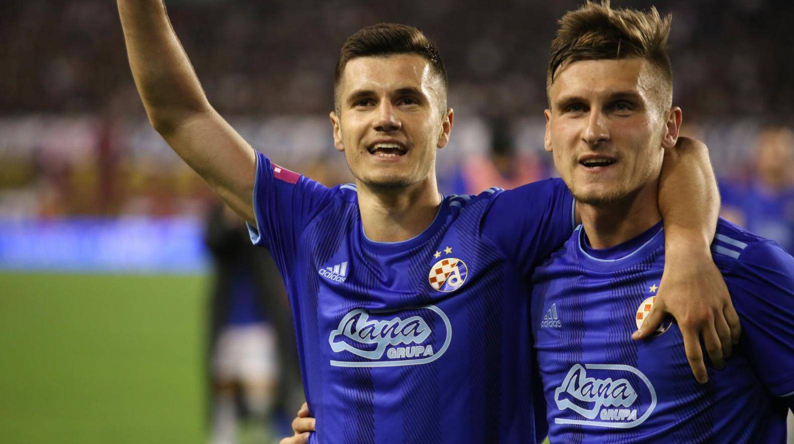 Split: U 27. kolu HT Prve HNL sastali se Hajduk i Dinamo