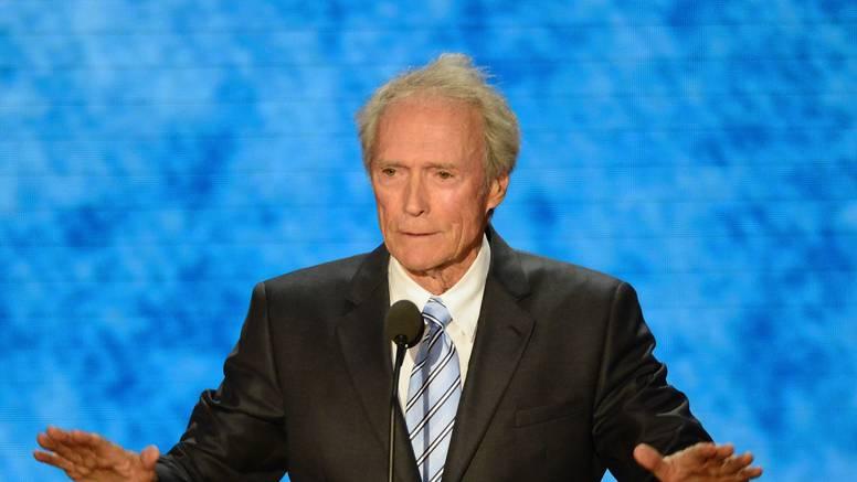 Clint Eastwood (91) ne razmišlja o mirovini, u novom filmu jaše!