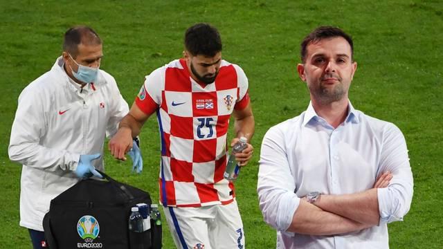 Ivanović o Gvardiolu: Neke su riječi pogodile u krivu metu...