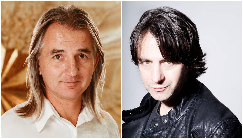 Novković snimio album o Braci: 'Od njega sam dobio potrebnu energiju za pobjedu na Dori'