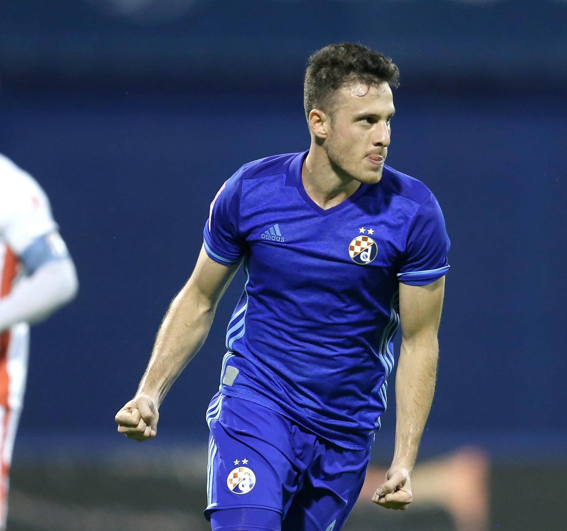 GNK Dinamo - HNK Rudes