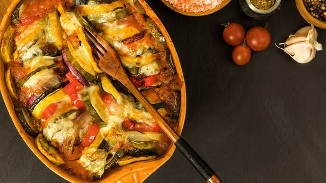 Naučite napraviti ratatouille kao pravi francuski majstor