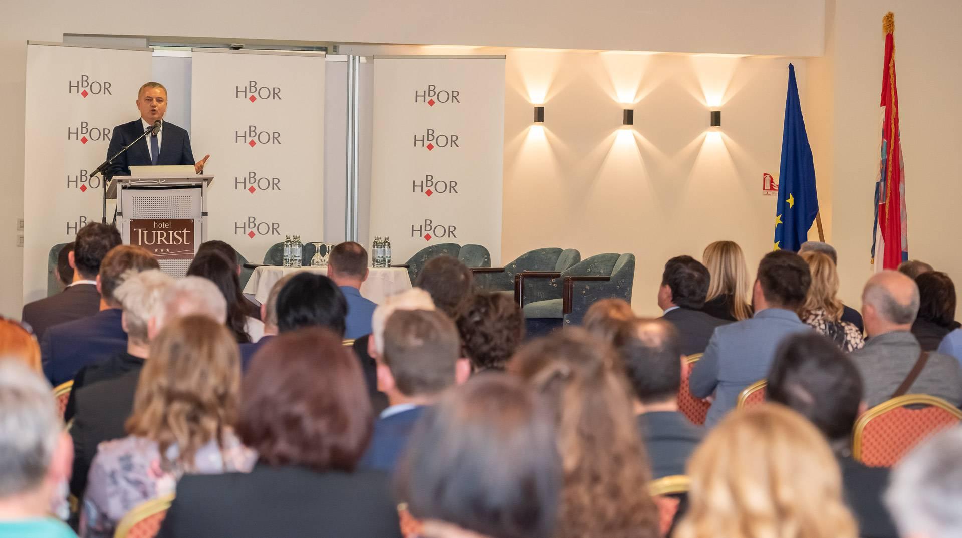 Otvoren ured HBOR-a zadužen za Sjeverozapadnu Hrvatsku