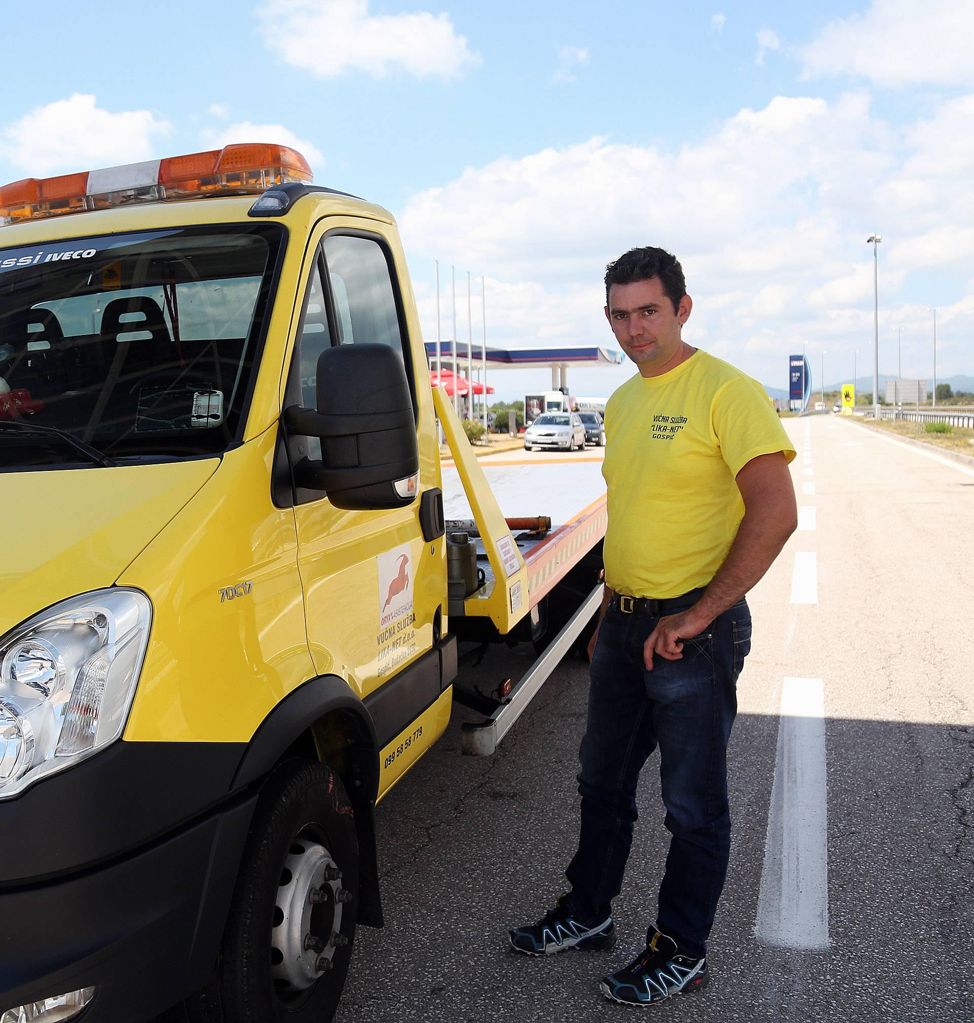 Junaci s Dalmatine: 'Nema tog kvara koji ne možemo riješiti'
