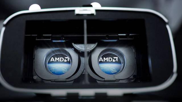 AMD-ova nova Polaris grafika stiže u bolnice i kockarnice