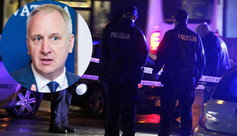 Incident u Splitu: Prvo vrijeđali pa napali gradonačelnika Oparu