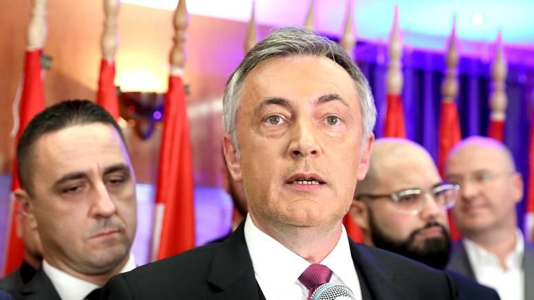 Desnica protiv Škore: Baš se i ne bi odricali svojih stranaka...