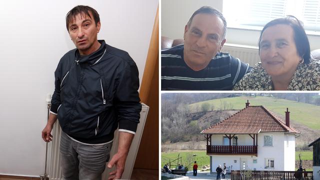 Mirsad ostao bez oca i majke: 'Dječaci ih ubili zbog 1000 kn'