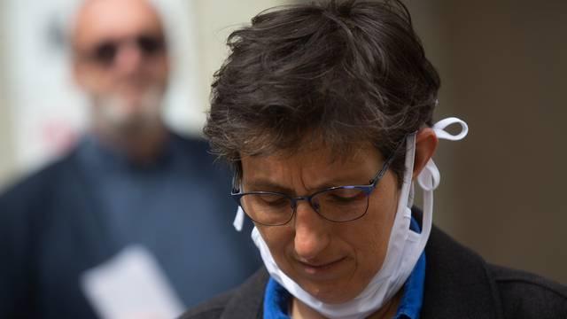Maja Sever: 'Normalo da sam uznemirena zbog uhićenja jer se radi o prvom čovjeku servisa'