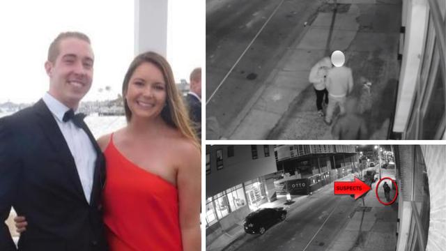 Srbina kod Philadelphije ubili dok je šetao psa, policija objavila snimku počinitelja