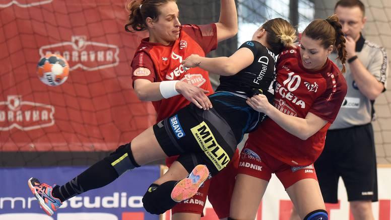 Podravka u četvrtfinalu EHF Kupa! Saračeve cure ne staju
