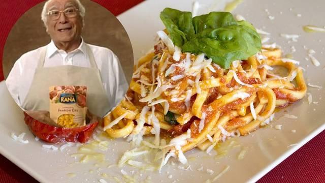U kuhanju tjestenine i umaka većina radi jednu veliku grešku