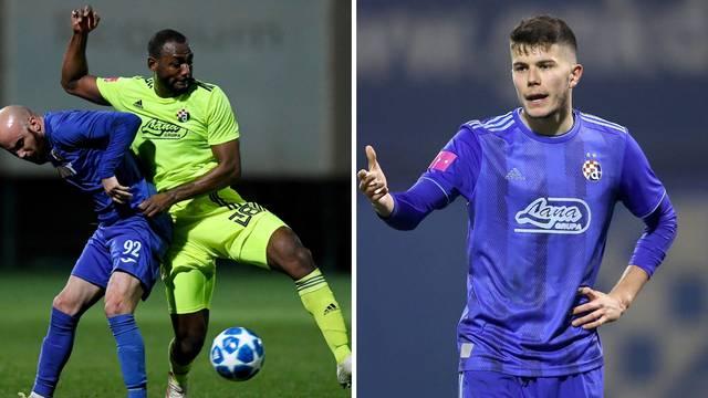 Posljednja dvojba prije Češke: Kevin Theophile ili Dino Perić?