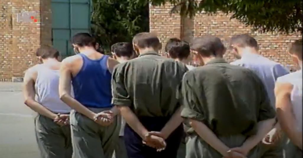 Otvorene su istrage za ratne zločine u logorima i zatvorima