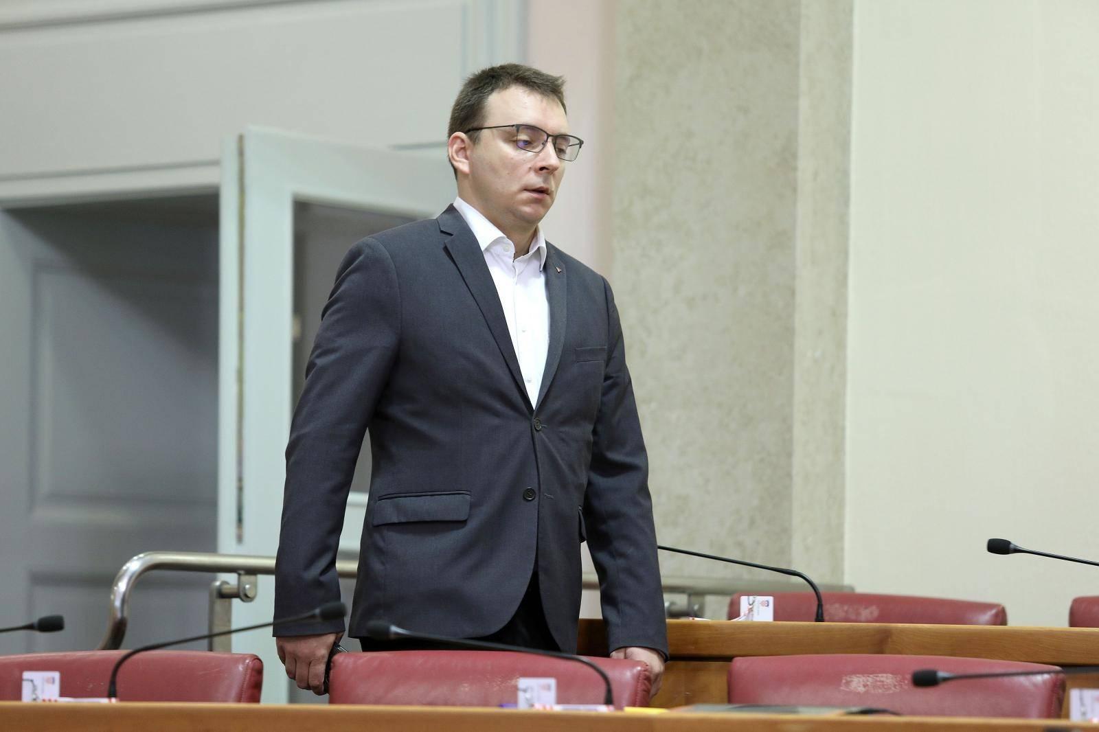 'Penavi je Vukovar instrument u ambiciji da bude šef HDZ-a'
