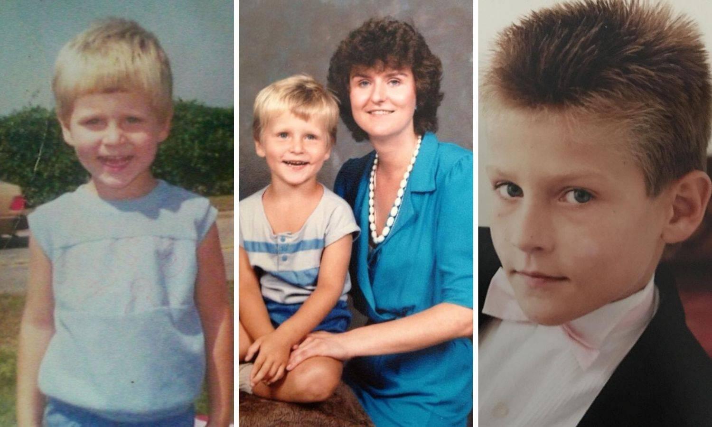 Roditelji mu se rastali, odrastao s majkom: Umalo  postao profi bejzbolaš pa se zaljubio u MMA
