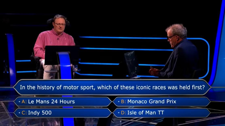Liječnik odustao na pitanju za milijun funti: Znate li odgovor?