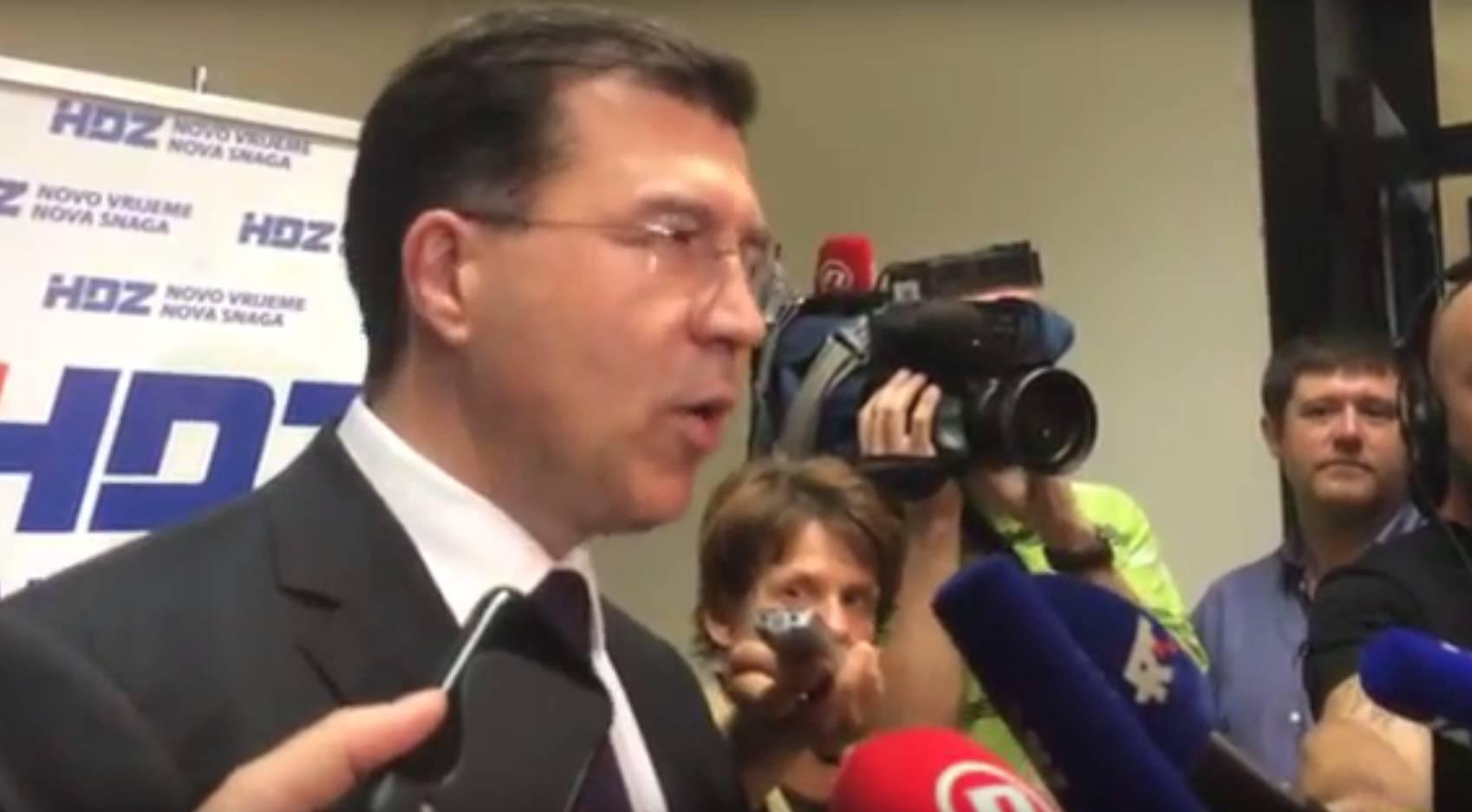 """Završio maratonski sastanak: """"Hrvatska nema vremena"""""""