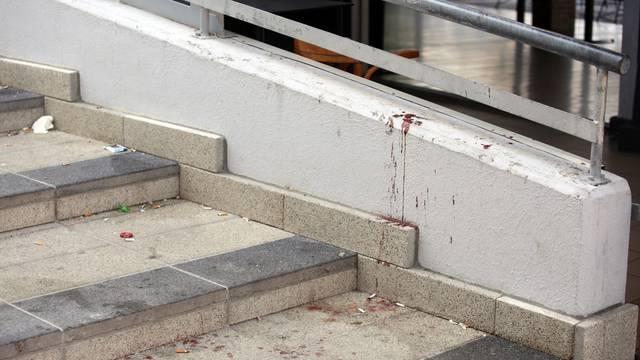 Split: Muškarac na Bačvicama nožem ozlijedio četiri osobe