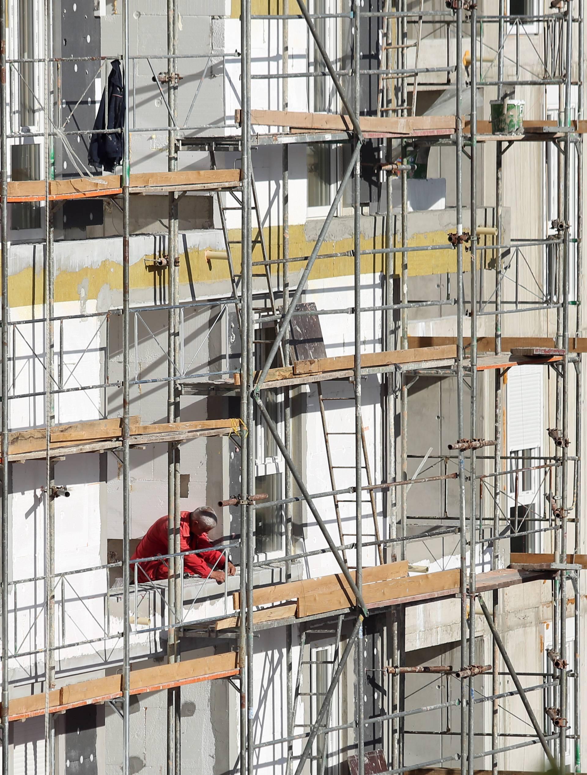 Zagreb, Zadar, Krk... Gradi se 1000 novih POS-ovih stanova