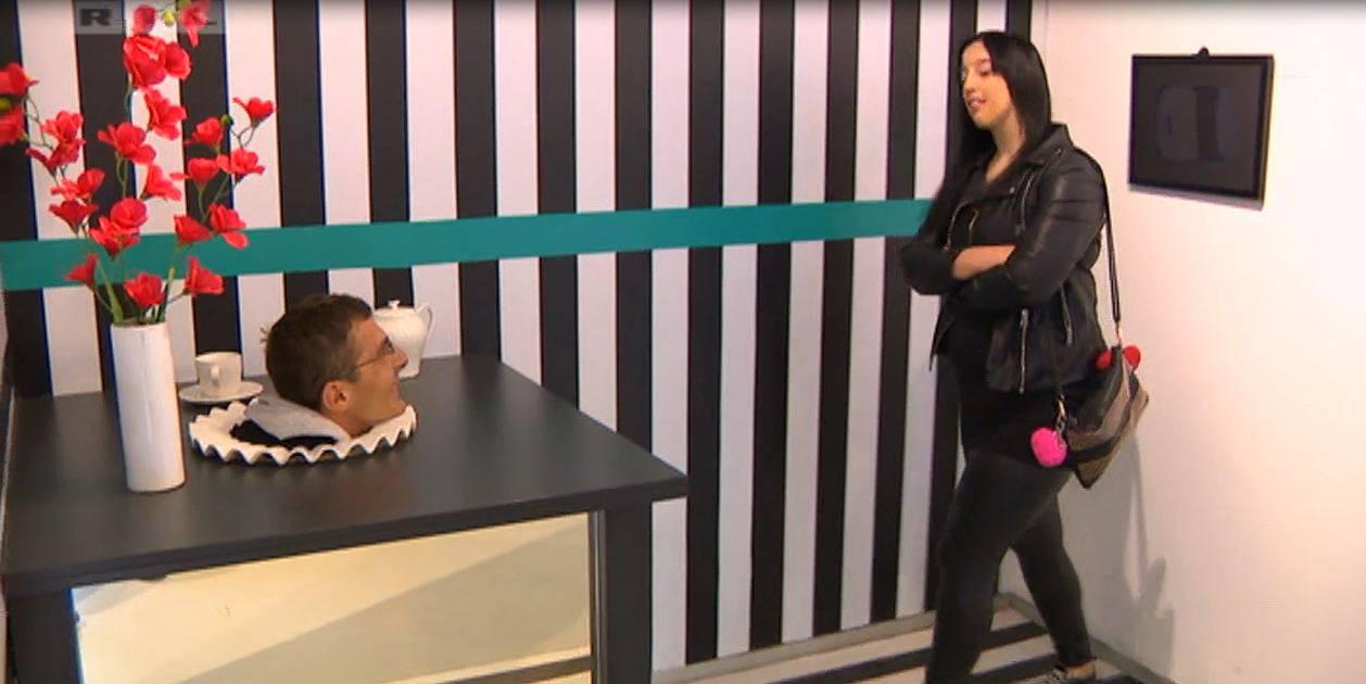 Jovica se pohvalio: 'Rozga je dala Nikolini svilenu haljinu'