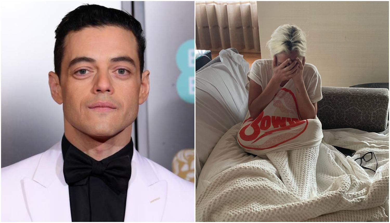 Rami Malek i GaGa pobijedili su i na dodjeli BAFTA nagrada...