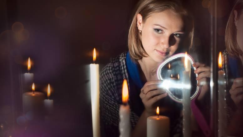 Zaštitite se od uroka: Drevni ritual s ogledalom čuva od zla