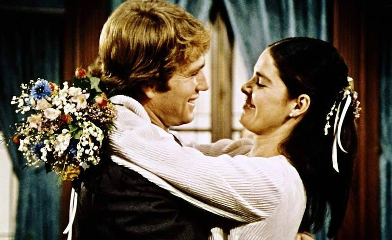 Prekrasna i tragična ljubavna priča zbog koje su svi plakali...