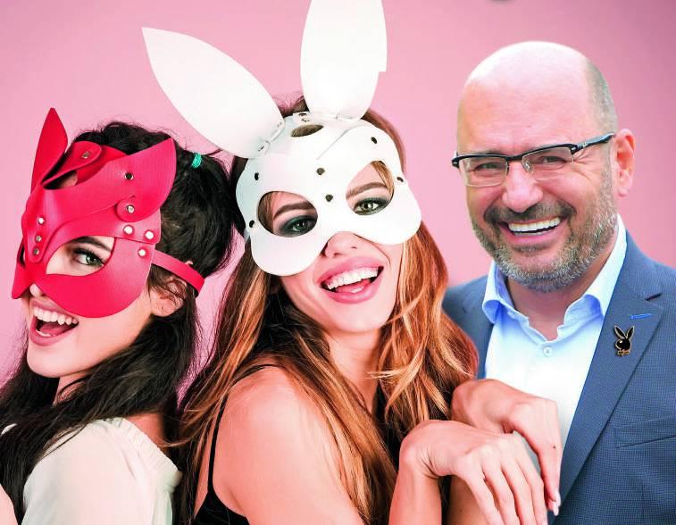 Domaće 'bunga bunga' zabave: Otkrivamo tajne orgije za elitu