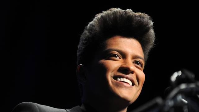 Bruno Mars za jesen priprema novi album sa sedam pjesama