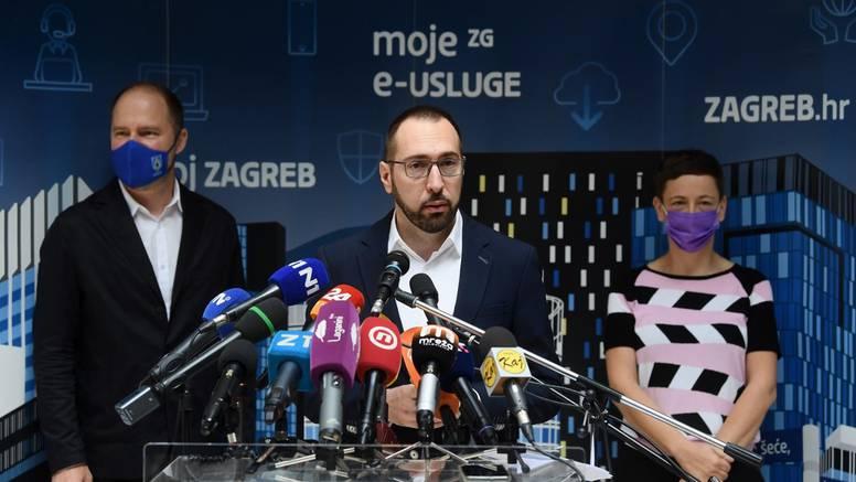 Tomislav Tomašević: 'Uvodimo građanski odgoj u škole, radi se o izvannastavnoj aktivnosti'