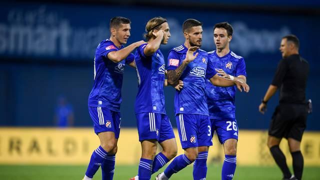 Dinamo i Lokomotiva sastali se u 1. kolu HT Prve lige