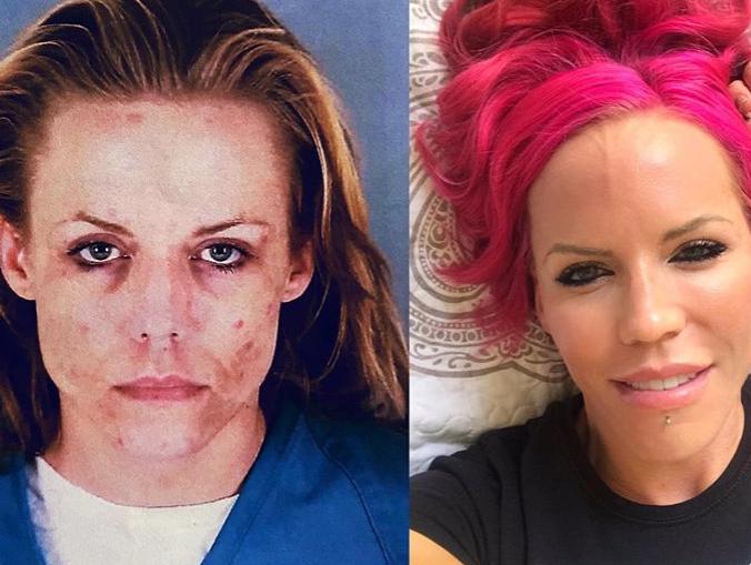 Pobjegla je od zlostavljanja pa se jedva izvukla iz pakla droge