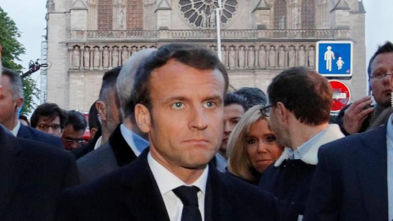 Macron želi skup lidera za ukidanje smrtne kazne u svijetu