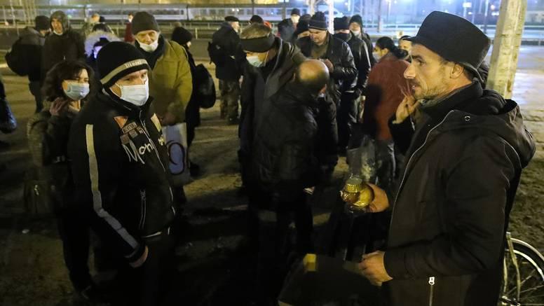 'Koliko je beskućnika umrlo od korone nitko ne zna. Nemaju ni dezinficijense, ni maske...'