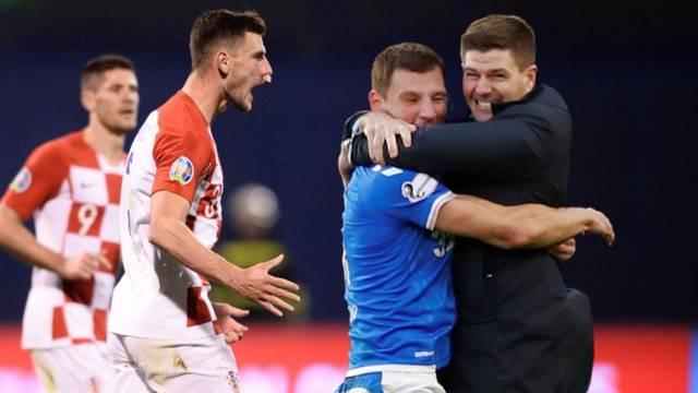 Barišić: Ma nitko mi ne zamjera što se prekrižim prije utakmice, a naslov smo slavili dva dana...