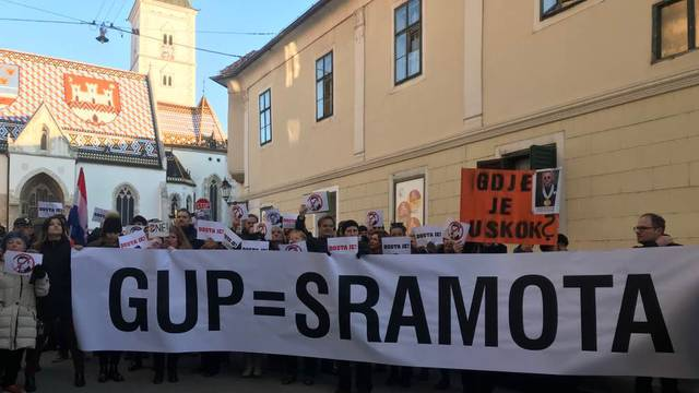 Grad Zagreb: 'GUP je strateški i razvojni unatoč kritikama...'
