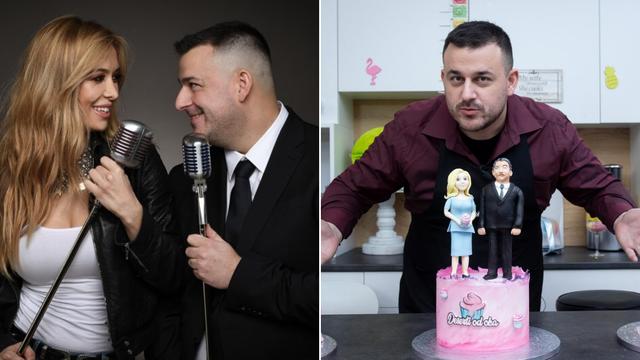 'Lidija Bačić ima najljepši glas, znam da sam s njom siguran'