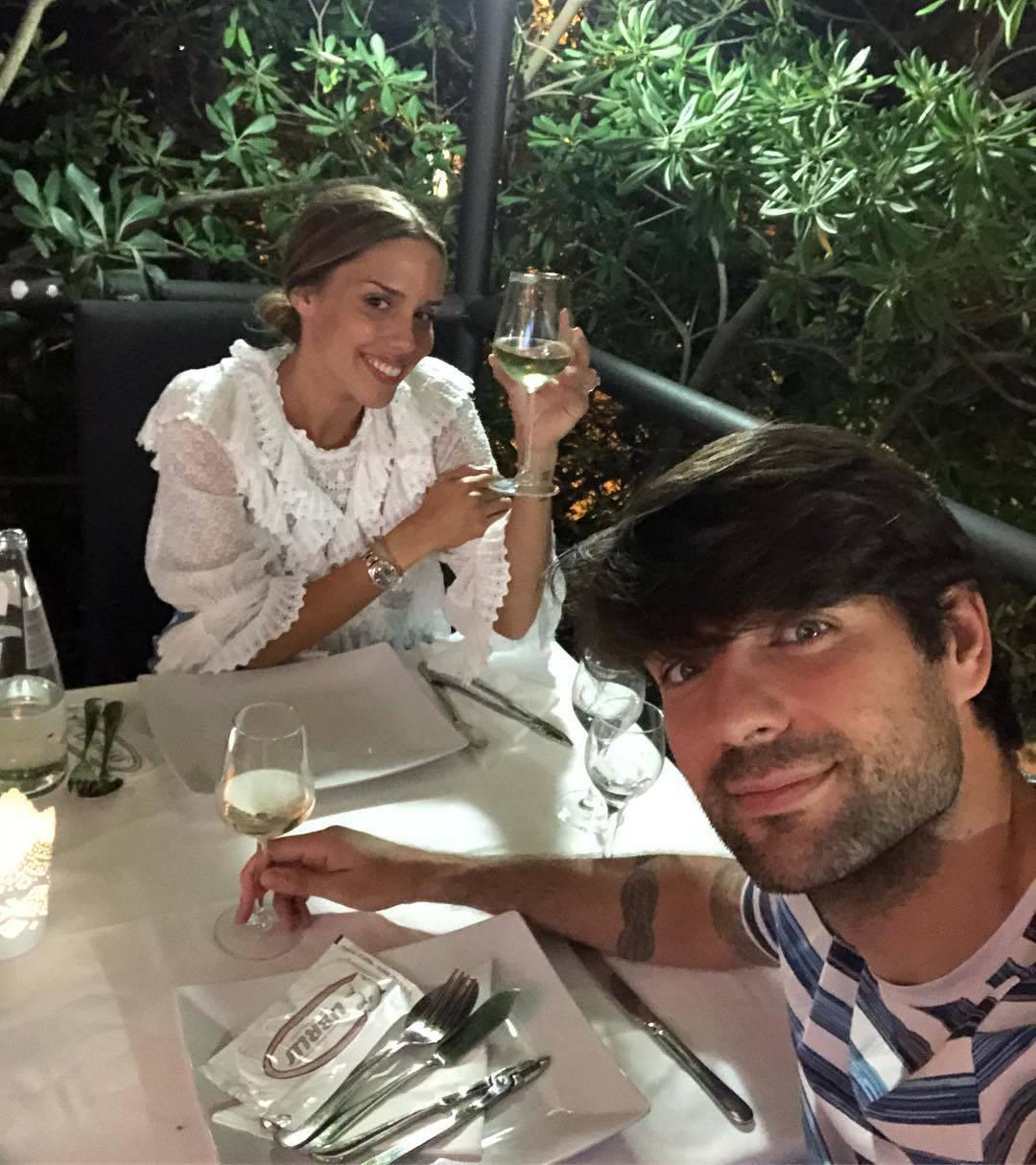 'Kod Franke je najljepše': Čarli je nakon tekme svratio u Istru
