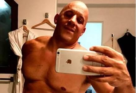 Vin Diesel otkrio: Helen Mirren mi je prijetila da će me pretući