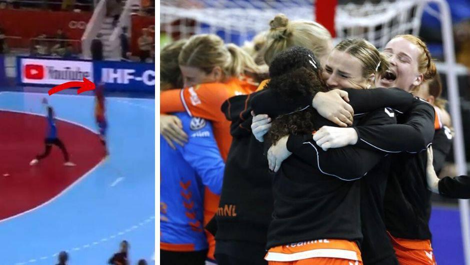 Skandal u finalu SP-a?! Zlato Nizozemskoj, Španjolke bijesne