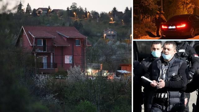 U vikendici Velje Nevolje otkrili bunker pun oružja i eksploziva