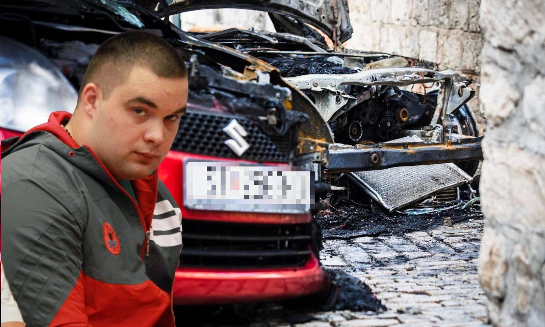 'To mora stati! Kad god Čabraji izgori auto, plane i susjedima!'