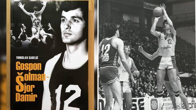 Navijači su ga poštovali, a žene obožavale: 'Gospon Šolman - šjor Damir', legenda košarke