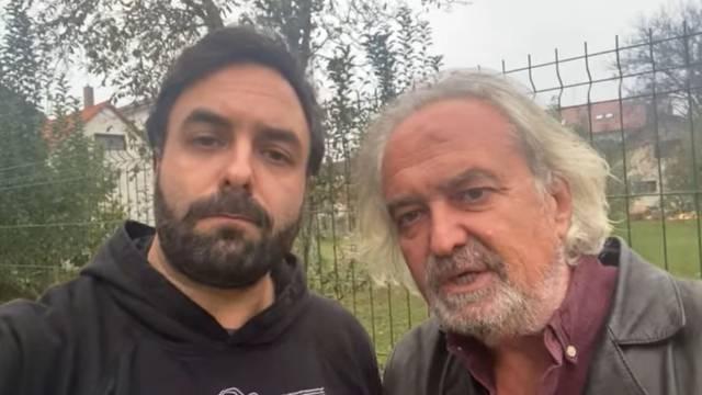Kerekeši uzvraćaju Čačiću: Što treba uspješan je*eni glumac? Paziti tko je za volanom na cesti